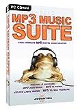 MP3 Music Suit