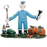 McFarlane Toys - Wallace & Gromit - figurine Wallace (B) 15 cm