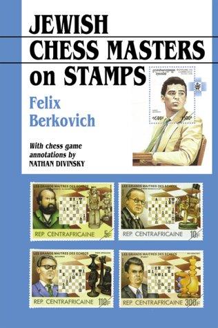 The 8 best chess stamps
