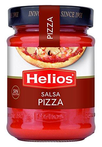Helios Salsa Pizza - 300 gr