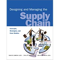 Designing and Managing the Supply Chain: Concepts, Strategies, and Cases w/CD-ROM Package