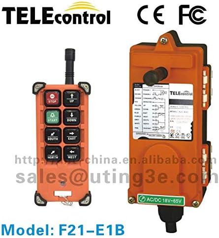 Color: 12V UHF425to446 Calvas winch wireless remote control 12v 24v,220 volts wireless remote control