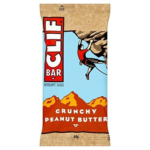 Clif Energy Bar Crunchy Peanut Butter - 68g