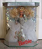 Happy Holidays Barbie Doll Special Edition (1992)