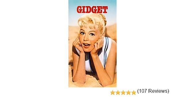 Sue George Gidget