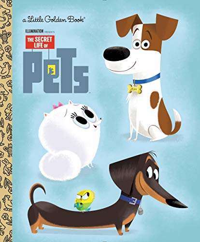 The Secret Life of Pets Little G...