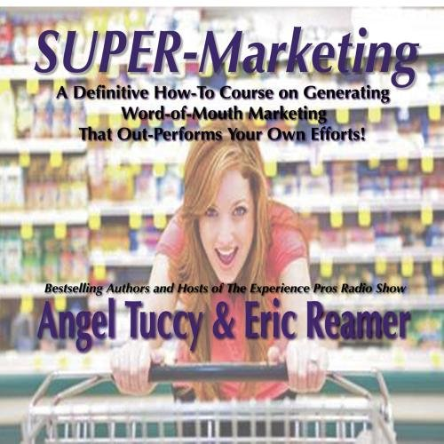 SUPER Marketing Experience Pros product image