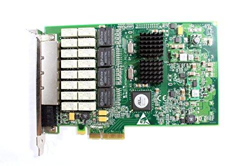 Silicom Pci E 4 Port Gigabit Wired Ethernet Server Nic Peg4bpi Rohs V1 7