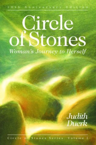 Circle of Stones: Woman's Journey to Herself (Circle of Stone Series) pdf epub
