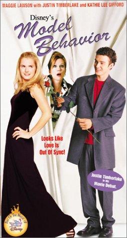 DVD : Model Behavior [VHS]