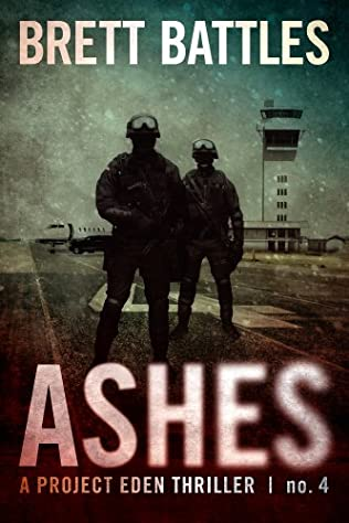 """Ashes"""""""