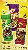 Kar's Trail Mix Variety Pack 24 Bags 2.375lb