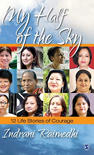 My Half of the Sky: 12 Life Stories of Courage