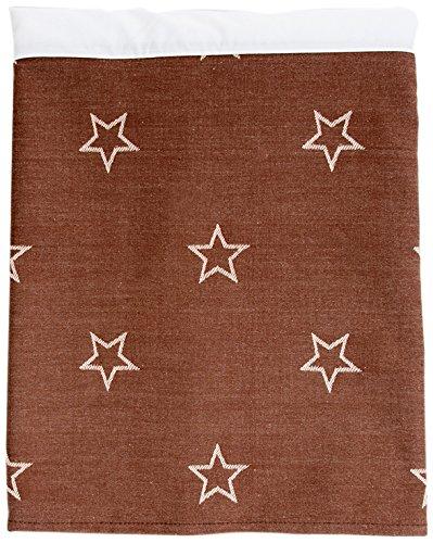Glenna Jean Carson Brown Star Skirt, Full ()