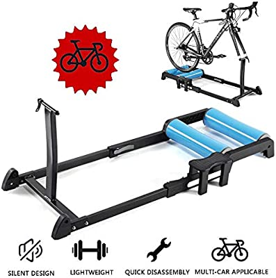 Bicicleta Turbo Trainer - Bicicleta plegable Trainer - Bicicleta ...