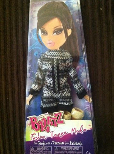 Bratz Fashion Clothes - Bratz Fashion Clothes Jump Suit with Yellow Boots