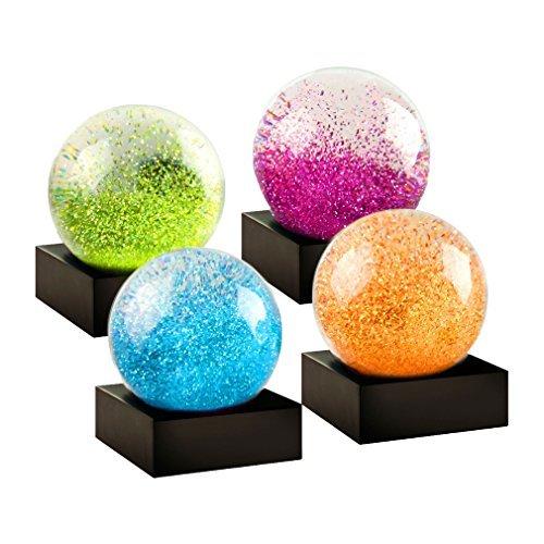 Jewel Mini Set Snow Globe by CoolSnowGlobes