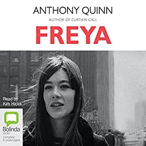 Freya Audiobook