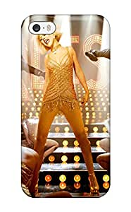 Alex Perez Riva's Shop 7347843K90150388 New Fashionable Cover Case Specially Made For Iphone 5/5s(christina Aguilera)