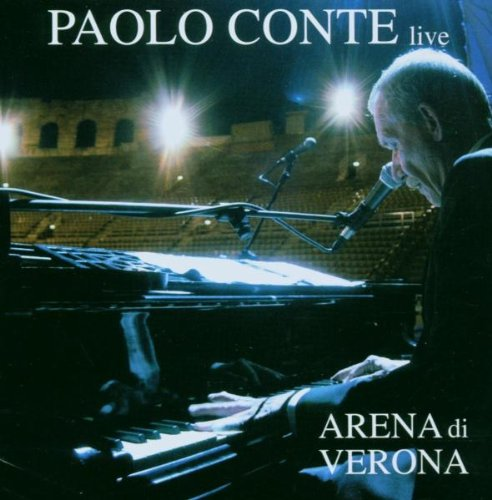 Live in Arena Di Verona by Warner Italy