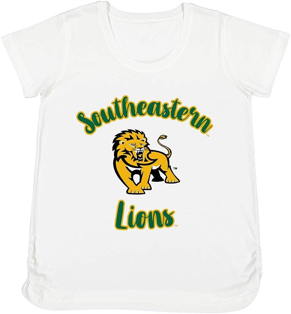 NCAA Southeastern Louisiana Lions T-Shirt V2