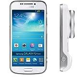 Samsung Galaxy S4 Zoom 16MP Camera Android Smartphone - White (International Version)