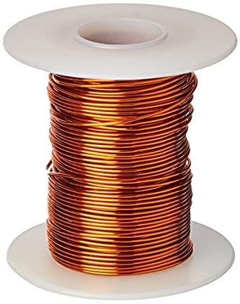 remington industries 20h200p 25 20 awg magnet wire enameled copper rh amazon com