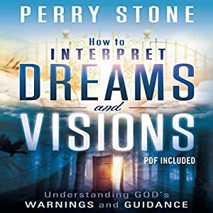 How to Interpret Dreams and Visions Audiobook