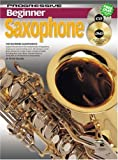 img - for CP69120 - Progressive Beginner Saxophone book / textbook / text book