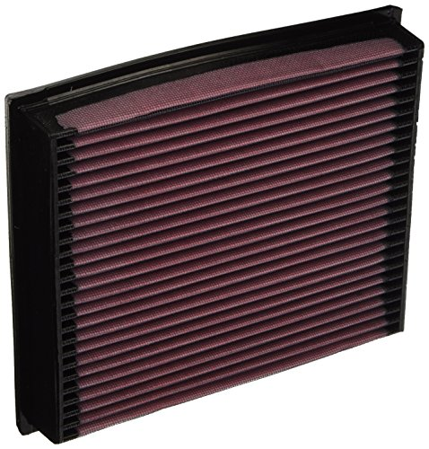 K&N 33-2013 High Performance Replacement Air Filter