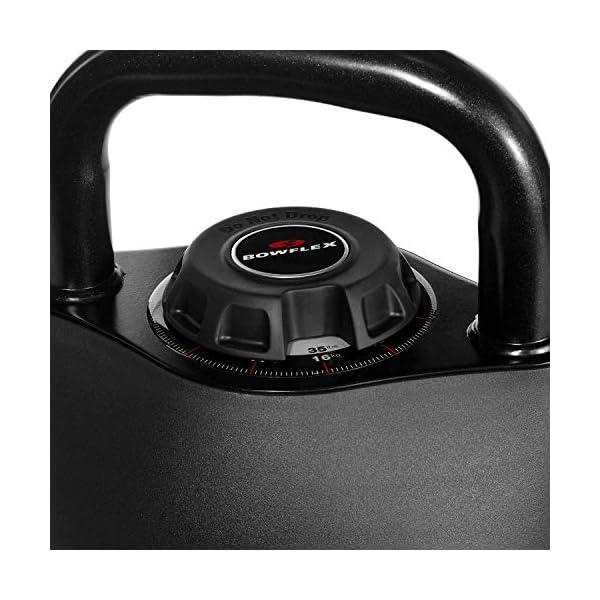 Bowflex Haltère Compact à Charge Variable SelectTech