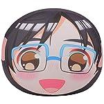 GUJUN Anime Yuri On Ice Cuscini, Cuscino con Elasticità Che può Essere Impastato a Volontà E Antistress per Adulti 30 Cm 51V7fdTVArL. SS150