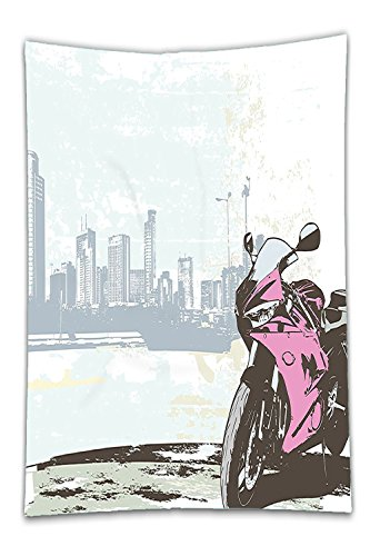 Royal England Motorcycle - 8