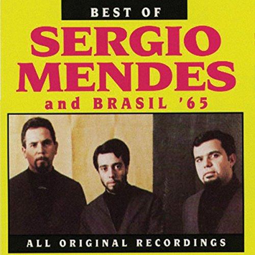 Best Of Sergio Mendes and Brasil '65 (Alpert)