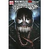 """Amazing Spider-man #569 """"Venom Cover Variant"""""""