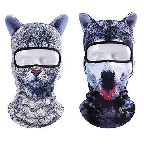Koolip Balaclava Halloween Animal Outddor product image