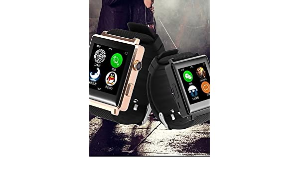 Reloj de pulsera G900 Smartwatch para Android teléfono MP3/MP4 ...