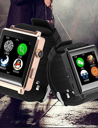 SmartWatch g900 para android teléfono mp3 / mp4 cámara rastreador ...