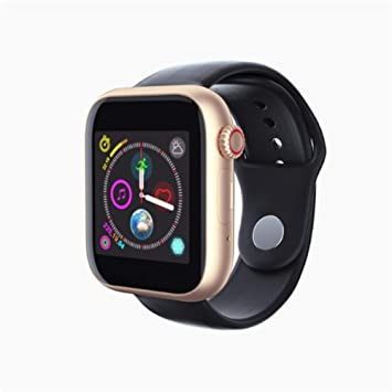 LARDOO Smart Watch Sim Card Fitness Bluetooth iOS ...