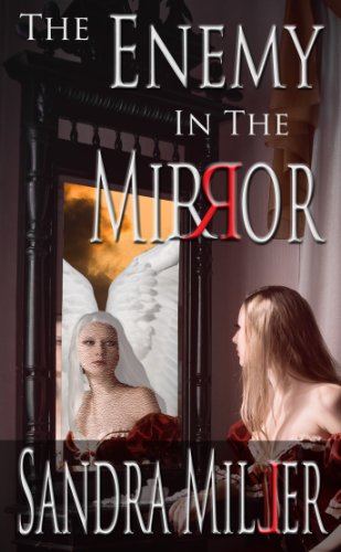 Mirror Onda (The Enemy in the Mirror: A Novella)