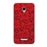 Micromax Canvas Doodle 4 Q391 Designer Soft Case Back Cover By Fasheen