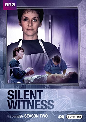 Silent Witness: Season Two by BBC Warner