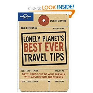 Lonely Planet Travellers' Tips (General Reference) Tom Hall - UK