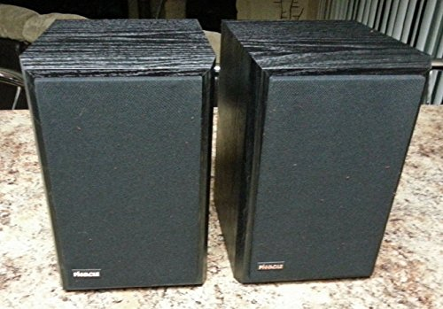 PINNACLE AC 400 Compact Bookshelf Speaker