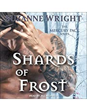 Shards of Frost: The Mercury Pack Series, Book 5