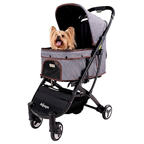 Big Pet Strollers - 3