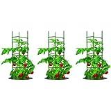 Gardener's Blue Ribbon 3-Pack Ultomato Tomato Plant Cage