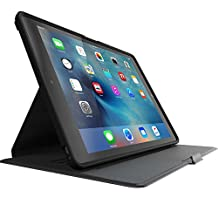 OtterBox PROFILE SERIES Slim Case for iPad Mini 1/2/3 - Retail Packaging - MOONLESS NIGHT (BLACK)