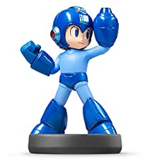 Mega Man amiibo - Japan Import (Super Smash Bros Series)