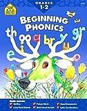Workbook Begining Phonics 36 pcs SKU# 905204MA
